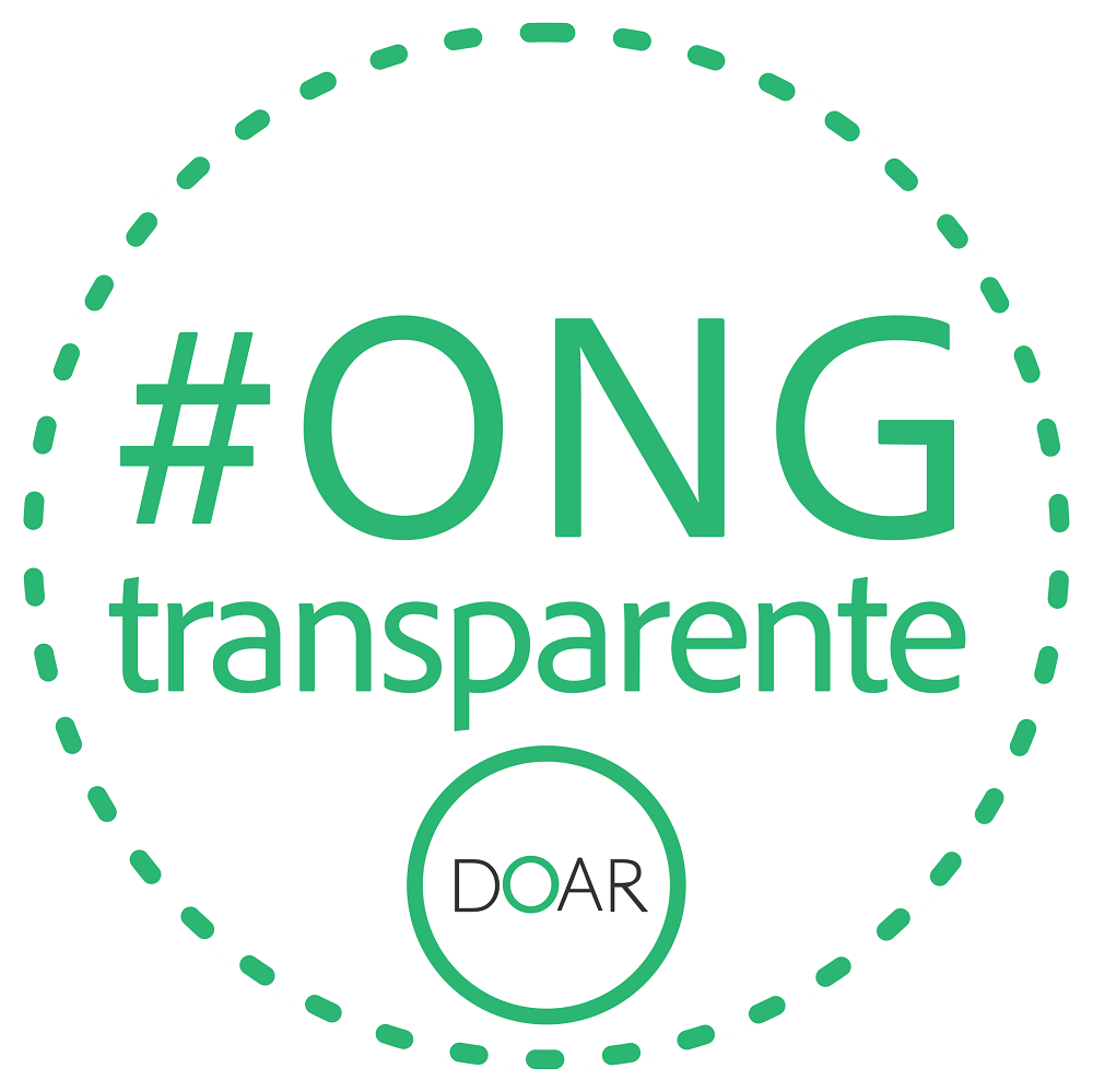transparent ngo