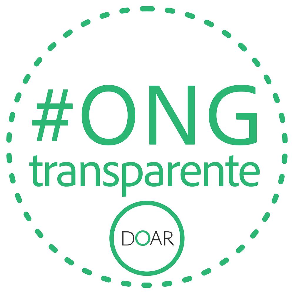 transparent ngo