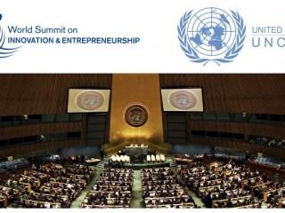 Cúpula Mundial de Inovação