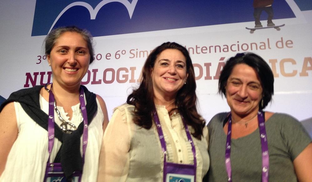 congresso de nutrologia