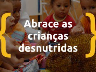 Abrace o Brasil